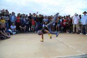 Ярко-кросс, фестиваль субкультур иhand-made-выставка: как отметили День молодежи в Костанае
