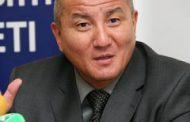Экс-начальник криминальной полиции ДВД Костанайской области Рахат Ахатов приговорен к 5 годам лишения свободы