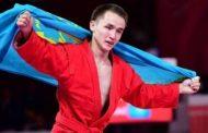 Казахстан завоевал еще одно золото и поднялся в медальном зачете Азиады