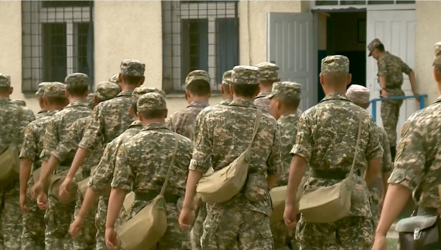 400 миллионов тенге присвоили военные в Жамбылской области