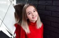 Данэлия Тулешова представит Казахстан на детском Евровидении