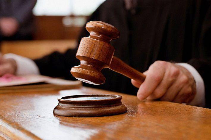 Руководитель отдела департамента юстиции осужден за воровство в Костанае