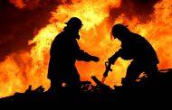 Пожар в Национальном музее Бразилии уничтожил самый древний скелет человека