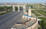 Старинную архитектуру восстановят в Туркестане — Арыстанбек Мухамедиулы