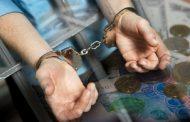 Посетителя колонии задержали за дачу взятки сотруднику
