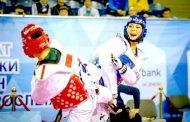Военнослужащая казахстанской армии стала призером международного турнира