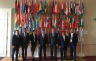 Австрия заинтересовалась казахстанским опытом антикоррупционного просвещения
