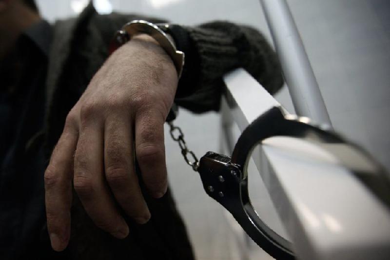 Кладбищенского вора задержали в Аркалыке