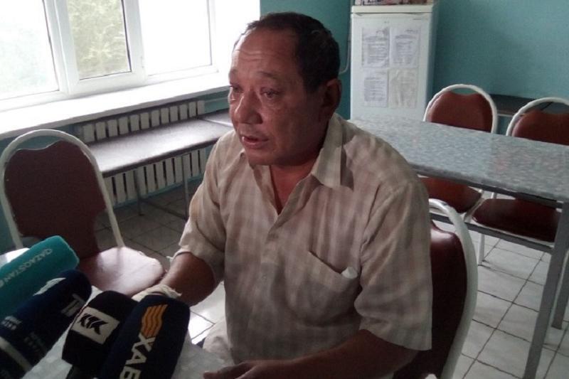 Взрыв бензовоза в Актобе: водитель рассказал подробности