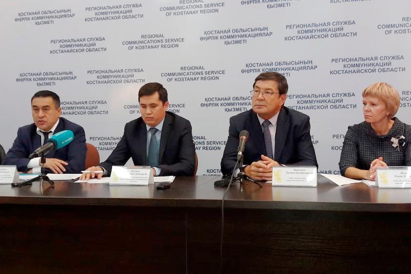 Никого из медиков не сократят — в Рудном объединяют три больницы