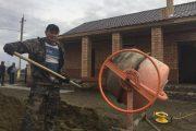 Дома для врачей и учителей строят в одном из районов Костанайской области