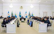 Вопросы реформирования системы госслужбы обсудили в Министерстве обороны