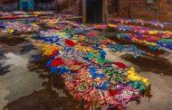 Выставка современного казахстанского искусства открылась в Лондоне