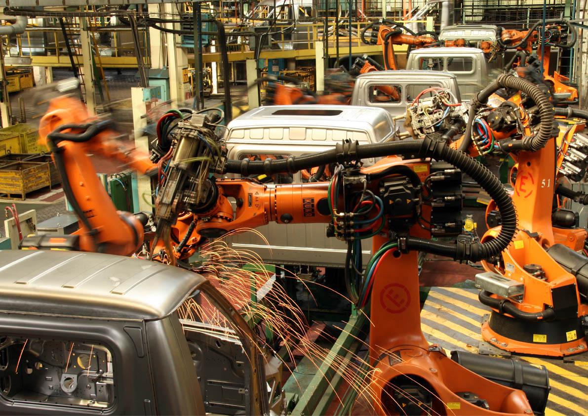 Как развивается казахстанское машиностроение