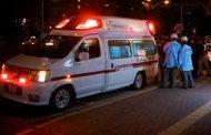 Число пострадавших от землетрясения в Японии превысило 100 человек