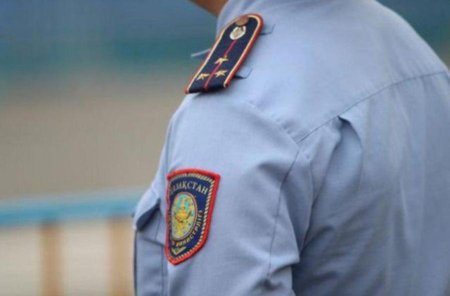 Тело мужчины обнаружено в «КамАЗе» в Костанайской области