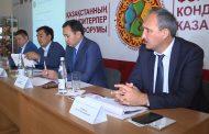 Ужесточить контроль качества ввозимой из-за рубежа кондитерской продукции предлагают в Казахстане
