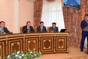 Мечеть Марала ишана отремонтируют за счет средств  областного бюджета