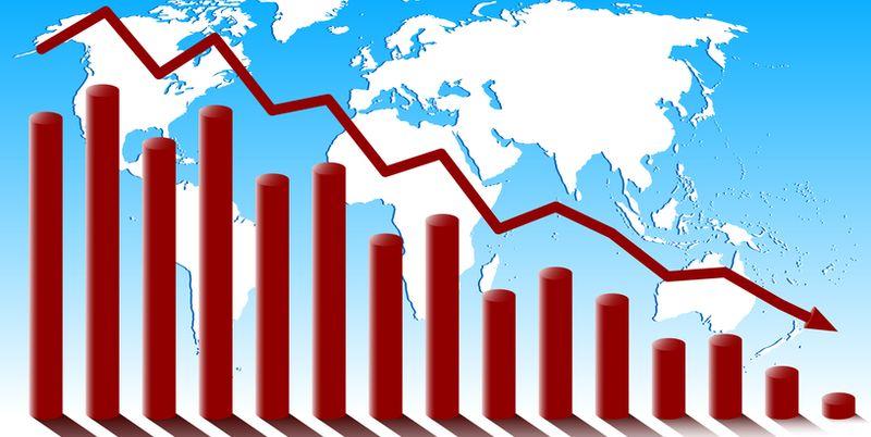 Аналитики США спрогнозировали новый финансовый кризис в 2020 году