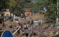 Работы по реконструкции тепловых сетей завершаются в Костанае