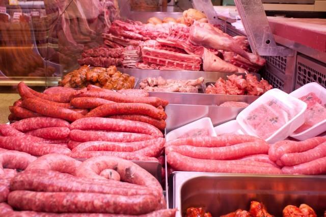 Россия с 1 октября может запретить ввоз животноводческой продукции из Казахстана