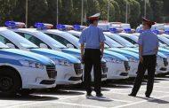 Рабочее время полицейских пересмотрят