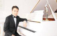 «Казахский Моцарт» даст концерт с симфоническим оркестром в «Астана Опера»