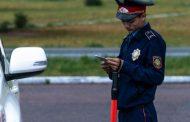 Водителя в Актобе оштрафовали на полмиллиона за взятку в 2 тысячи тенге