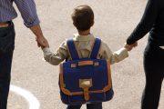 Вес рюкзаков школьников превышает нормативы в 2,5 раза — специалист