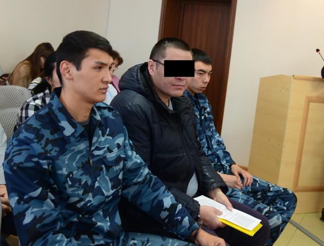 Дело о 20 млн тенге: Представитель потерпевшего заявил ходатайство об исключении Нуртасова из числа потерпевших