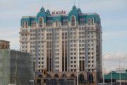 Труп сотрудника КНБ скованный наручниками обнаружили в одном из отелей Астаны