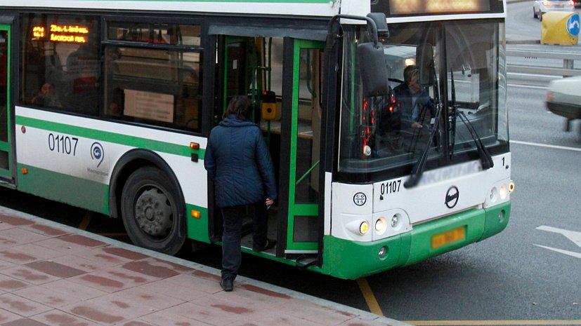 Маршрут автобуса №19 с 1 ноября  будет изменен