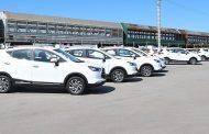 Премьер Таджикистана оценил качество казахстанских машин