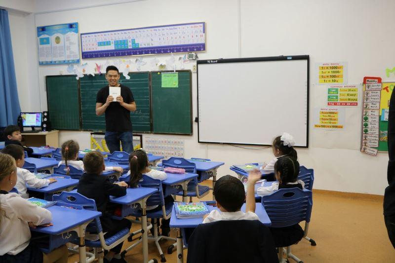 Механизм подушевого финансирования школ объяснили в МОН РК