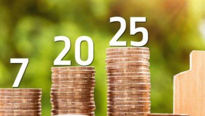 Костанай в числе лидеров по программе реализации программы «7-20-25»