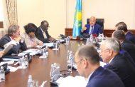 Всемирный банк готов профинансировать проект мясного животноводства в Казахстане