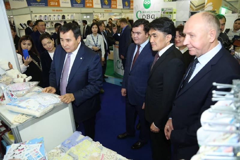 Казахстанцы смогут проголосовать за лучшие отечественные товары