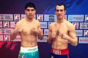 Казахстанский боксер отправил в нокаут мексиканца