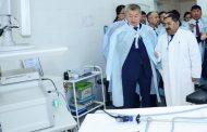Больница в ВКО одна из первых перешла на автоматизированное обслуживание