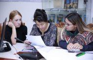 Уникальный форум молодых педагогов прошел в Усть-Каменогорске