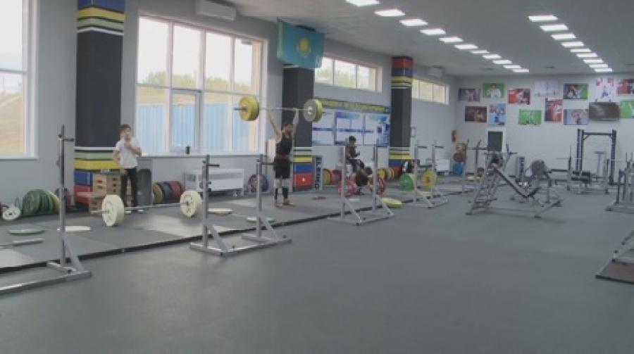 В Костанайской области увеличится количество спортивных объектов