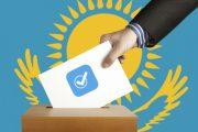 28  октября в Костанайской области состоятся выборы депутатов в маслихаты вместо выбывших