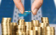 Казахстан в 1,7 раза увеличил прогноз поступлений в Нацфонд в 18г