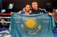 Казахстанские боксеры взлетели в мировом рейтинге после очередных побед