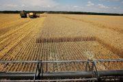 Аграрии  региона закончили уборочные работы