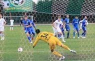 Победой «Тобола» завершился матч против «Ордабасы»