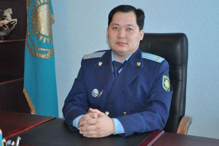 Задержан прокурор Тарановского района