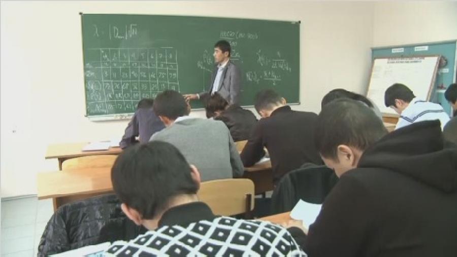 Методика обучения НИШ станет единым стандартом для государственных школ