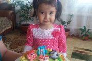 Скончалась Аружан Нуржанова, мужественно боровшаяся с тяжелой болезнью