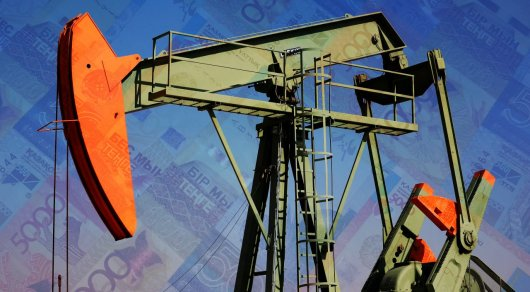 В Нацфонд поступило 2 триллиона тенге нефтяных налогов